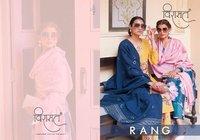 Rang Printed Kurti Catalogue Set