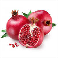 A Grade Fresh Pomegranate