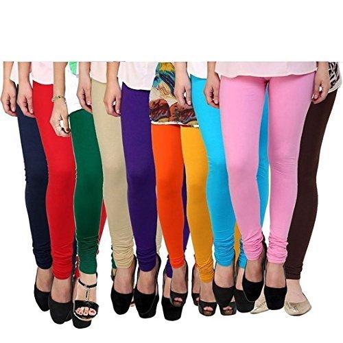 Ladies Chudidar Leggings