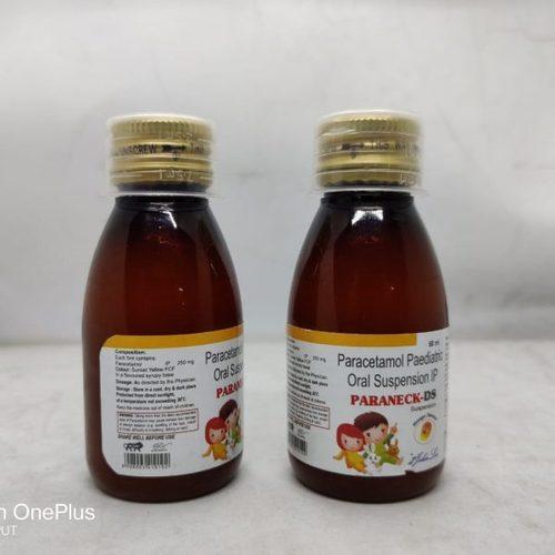 Paracetamol IP 250mg
