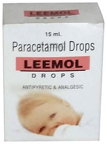 PARACETAMOL DROP (15ML)