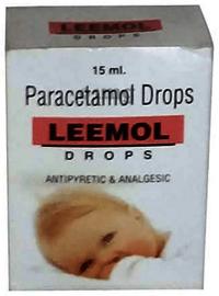 Paediatric Drops