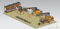 Fully Automatic Vibrotech Multi Brick Block Making Machine