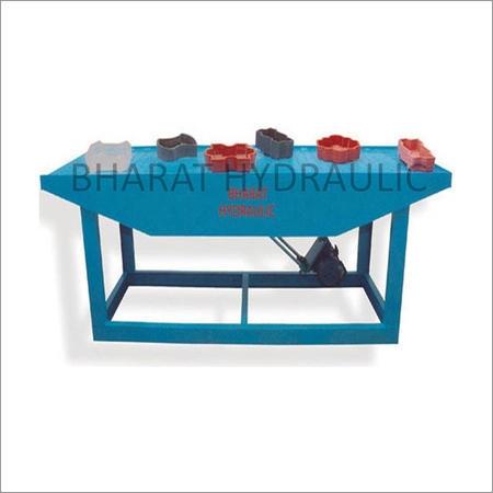 Vibrating Table Plant
