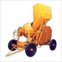 Mixer Machinery Equipment