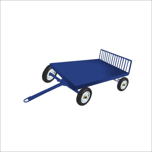 Pallets Shifting Trolley