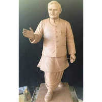 Marble Atal Bihari Bajpayee Statue