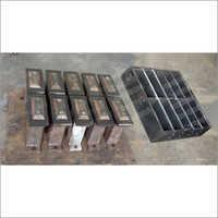 10cvt Bricks Mould Set