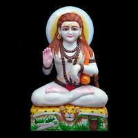 Marble Baba Balak Nath Ji Statue