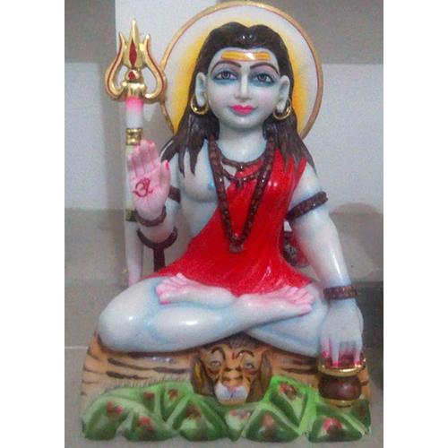 Baba Balak Nath Ji Statue