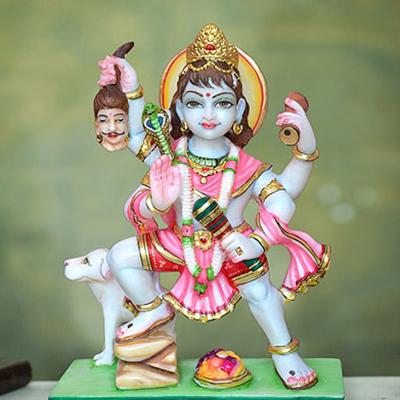 Bheru Baba Statue