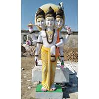 God Duttatrey Statue