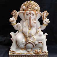 Lord Ganesh Statue