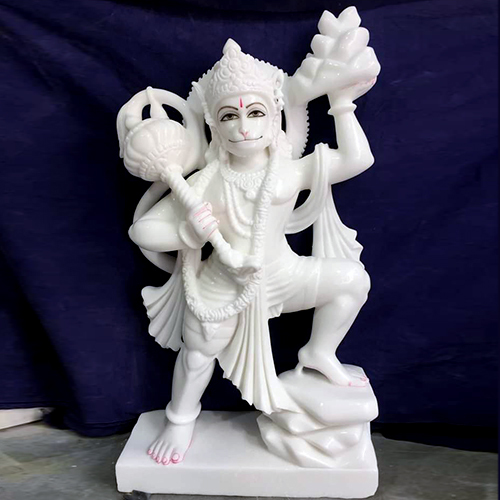 Lord Hanuman Moorti