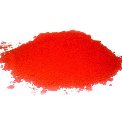Red Iron Oxide Color