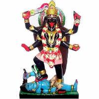 Marble Maata Kali Statue