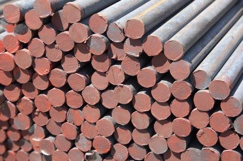 Carbon Steel Round Bar C-15