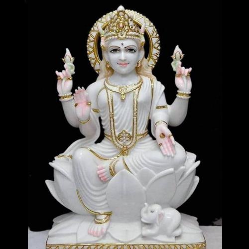 Maa Goddess Saraswati Moorti