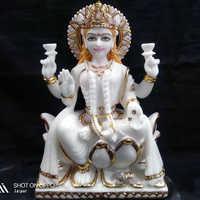 Maa God Sarswati Statue