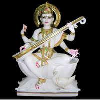 Saswati Statue