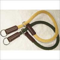 16mm Extra Tough Weave Cotton Rope Choke Collar