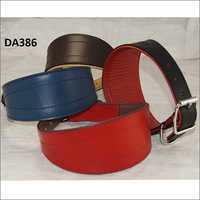 Colorful Whippet Dog Collars