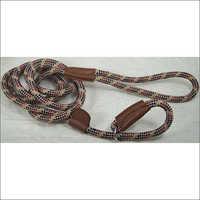 Polyester Cord Dog Slip Leash
