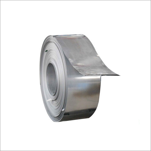 410 Stainless Steel Strips