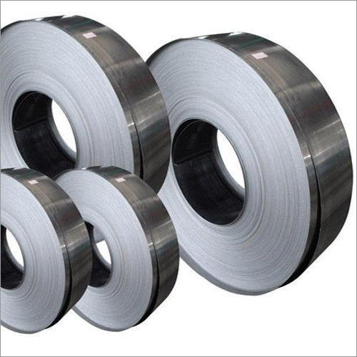Bright Annealed Steel Strips
