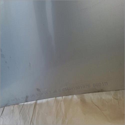 Ferritic Stainless Steel Sheet