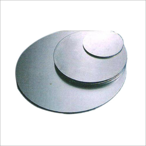 Industrial Stainless Steel Circle