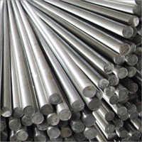 17 4 Ph Stainless Steel Round Bar