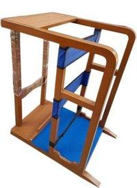 Standing  Frame Wooden