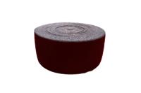 120 MM ZARI RED ELASTIC