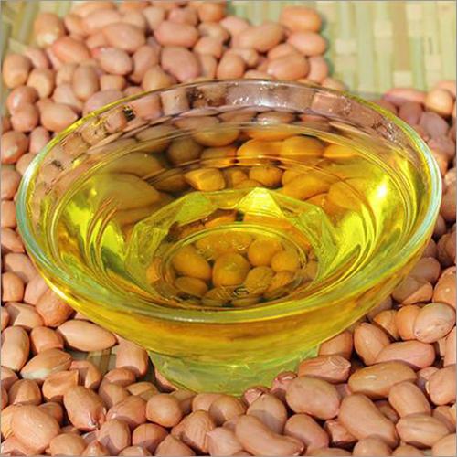 Refined Peanuts Oil