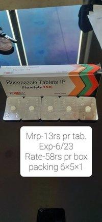 Fluconazole-150 Tablets