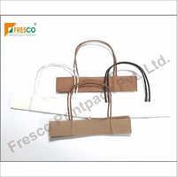 Medium Kraft Twisted Paper Handle