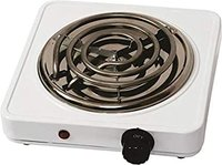 Electric Coil Stove