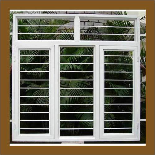 Standard House Windows