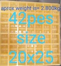 Square PVC Paver Mould