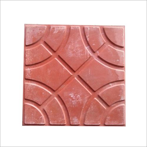 25 mm Construction Floor Tile Mould