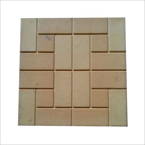 20-40 mm Floor Tiles Mould