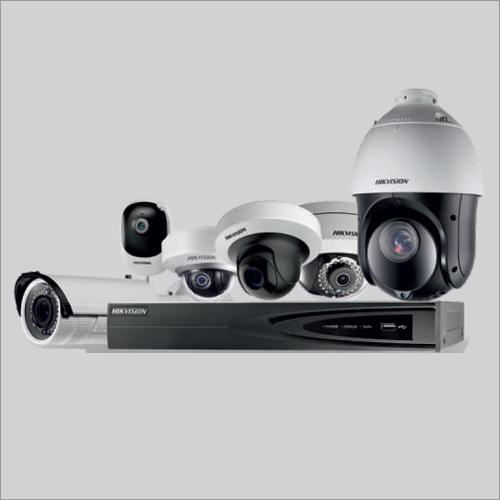 IP Network Camera-NVR