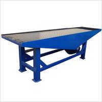 Paver Vibrator Table