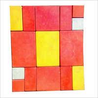 Rectangular Brick Mould