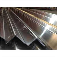 Hastelloy Steel Angles