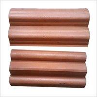 PVC Khaprail Tiles Mould