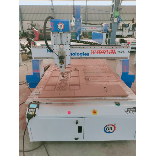 Automatic CNC Router 1530 Vacuum Bed