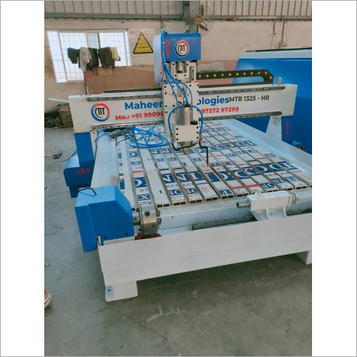 Automatic CNC Router Multiperpose