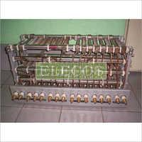 Starting and Braking Resistor